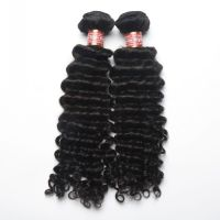 10Pc/Lot 12'' sale online remy hair spanish wave human hair extension weft