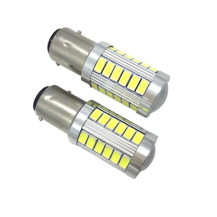 well install led light for auto 12v led turn light factory whosale 2200lms