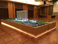 Architectural Scale Model / Architectural Model Making