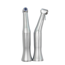 Compatible with E-type Motors Polishing Dental Implant 20:1Contra Angle Handpiece