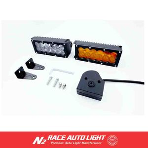 N2 Guangzhou Auto Lighting New products cheap lights flash amber led light bar