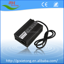 ebike lifepo4 battery charger 48v 2a lipo 54.6V electric scooter charger