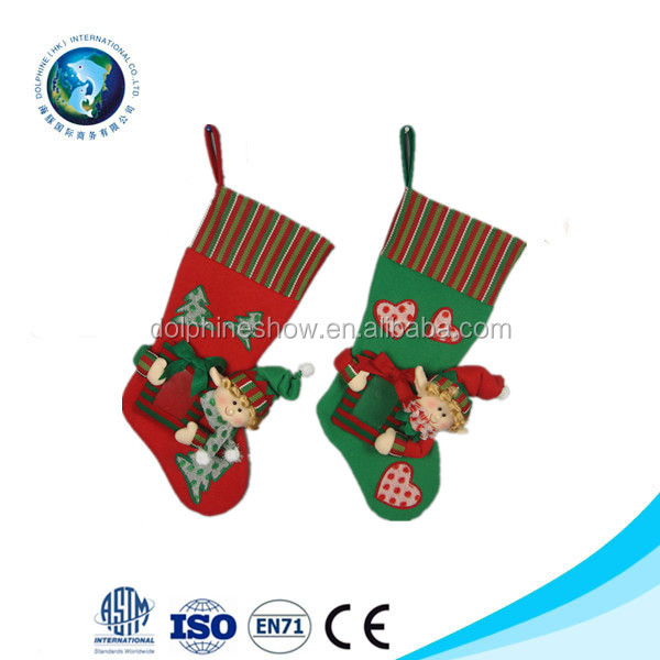 wholesale christmas decorations christmas sock decoratingchristmas tree ornament