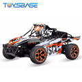 2.4GHZ 4WD High Speed Remote Control Race Car Models Scale 1:18