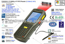 13.56Mhz HF contactless smart card reader,RFID reader