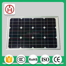 25w solar panel wholesale price made in China