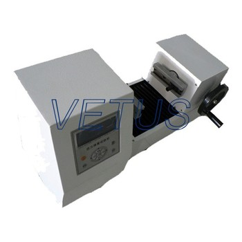 High stability ADT-0.5 Horizontal Torsion Spring Tester