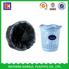 100% degradable scented plastic garbage bag on roll