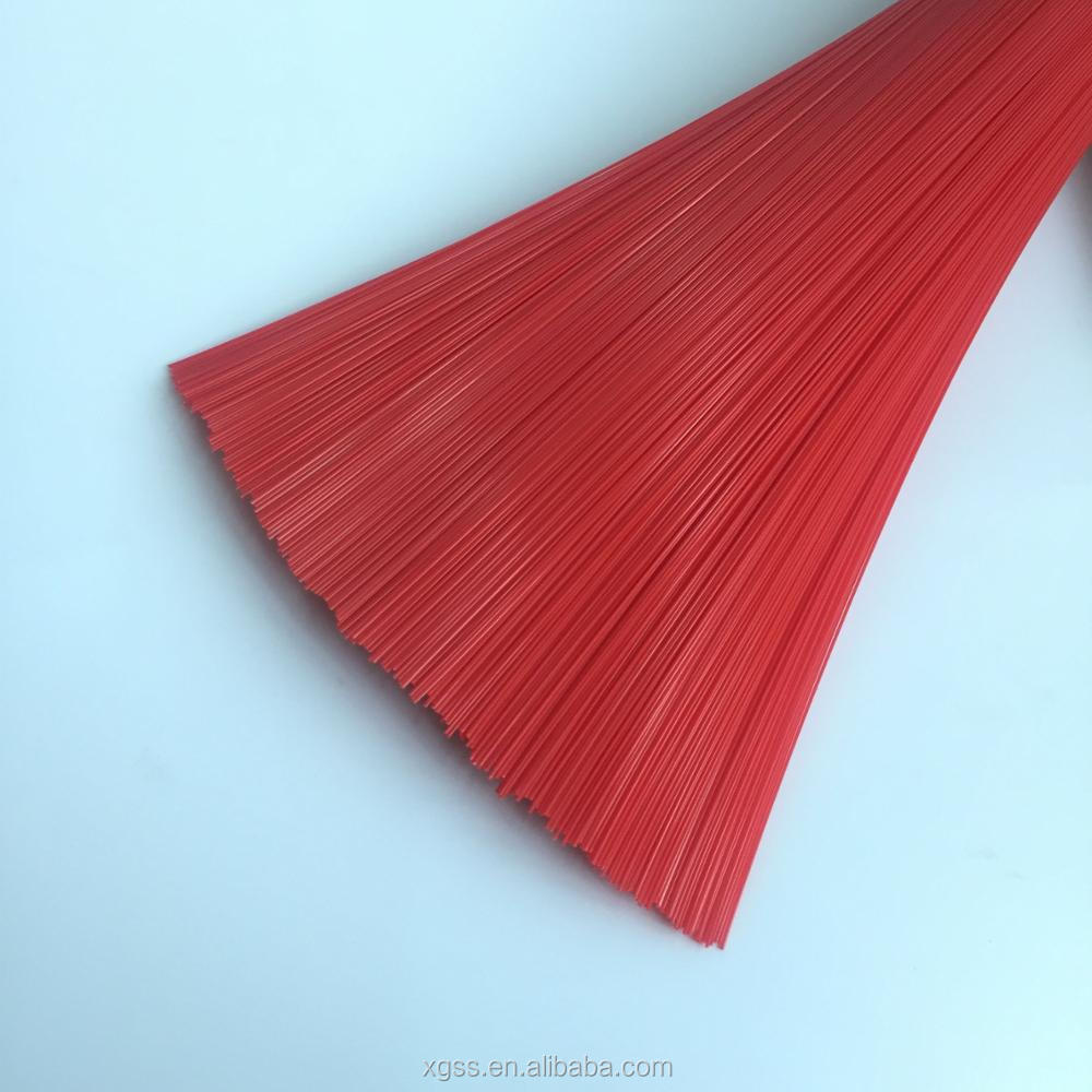 Plastic PP Brush Filament for Broom
