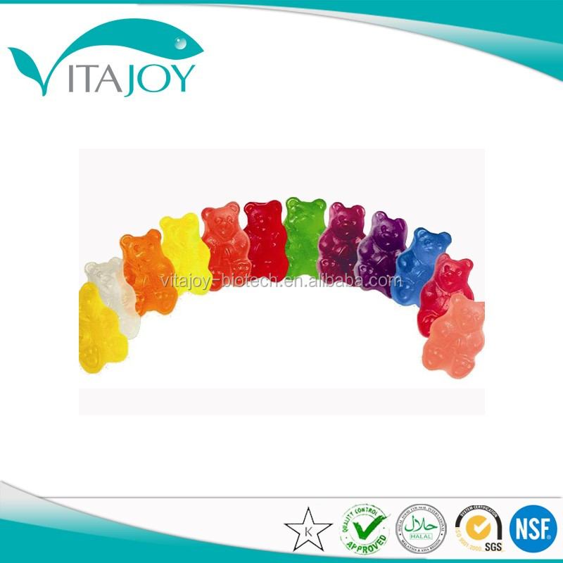 High quality Vitamin C/VC Gummy bear