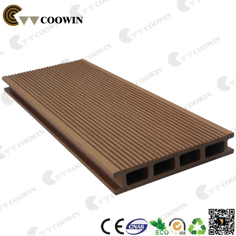 New Material Composite Decking Perth