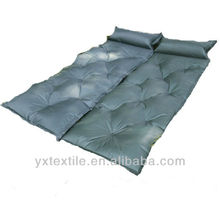 100% polyester 190T 210T taffeta sleep bag fabric