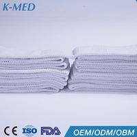 Health Medical Sterilization Of Surgical Gauze
