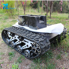 Portable rubber tracks suv for the car snow with good price