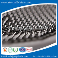 Professional 1.5 inch steel ball for bearing made in China