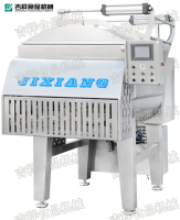 Vacuum Meat Mixer Blender Mixer Grinder Meat Machine 750/1200L