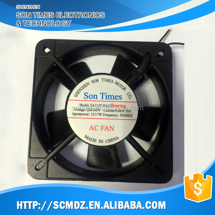 Hot sale cool air china big propeller industrial greenhouse ac fan