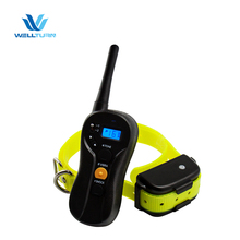 Newest Model Remote Training Beeper Collar for Dog