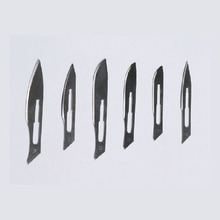 medical sterile sharp point surgical blades