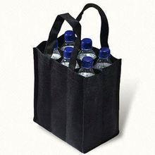 KHW Top quality economy tote wine bag