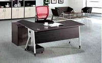 Contemporary Manager Director Office Table