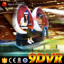 Entertainment and Interactive 360 degree vr cinema simulator 9d vr