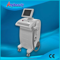 F6 Beijing Anybeauty manufacturer nd-yag laser tattoo removal equipment