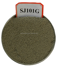 Submerged Arc Welding Flux sj101g for Rollers