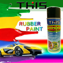 SHOCK PRICE 450ml Rubber Spray Paint Car