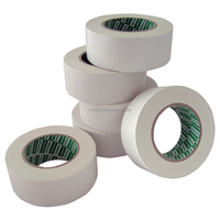 easy tearing gaffer tape white cloth duct