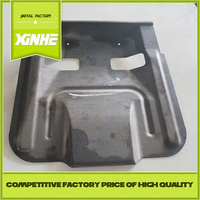 Sheet metal stamping parts of car, China wholesaler