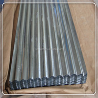 SGCH Corrugated Galvanized Steel Sheet For Container