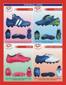 Sports Shoes In India