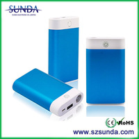2014 Sunda new 6600mah Portable for Macbook External Battery Charger