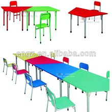 Differ Type of Table Setting for Nursery