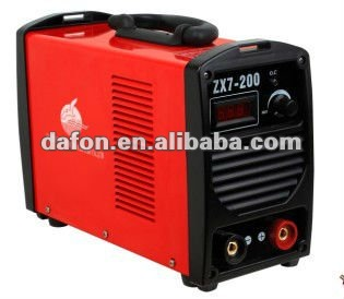 welding machine remote control