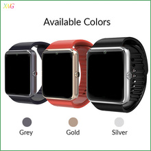 New product micro sim card watch phone cell phone watch watch mobile phone