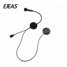EJEAS 2018 E200 walkie talkie 2 riderds drahtlose motorrad bluetooth helm intercom headset