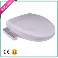 High quality China smart toilet seat cover lid supplier bidet cover