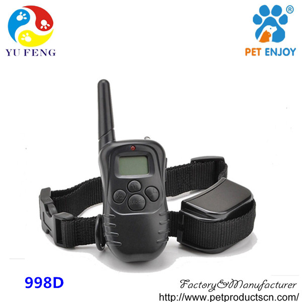 Adjusted plastic Nylon Dog Collar With Handle Solid Buckle