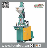 Micro Vertical Plastic Injection Molding Machine(15TON)