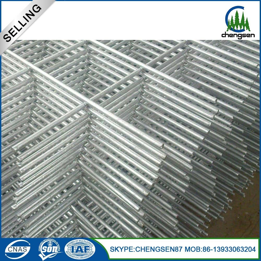 a252 a393 3/8 inch heavy gauge galvanized welded wire mesh