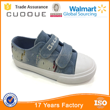 Unisex Kid Boys Girls Canvas buckle straps Shoes for Toddler/Little Kids