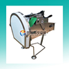 FC-302 stainless steel electric small scallion,parsley, celery cutting machine for home and restaurant use