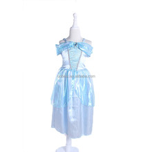 PG1116B princess party supplies muslim princess costume
