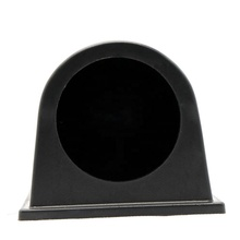 Universal Car <strong>Meters</strong> Holder Black Single Hole for 2 Inch 52mm Gauges