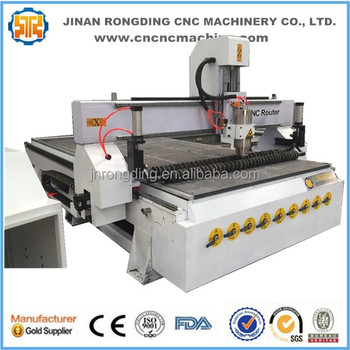 The best price! High quality ! woodworking cnc router machine 1325 for sale