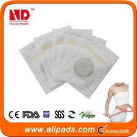 botanical slimming patch Fast Efficient Lose Weight