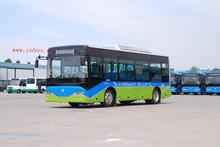 6.65m meter new energy electric power mini bus