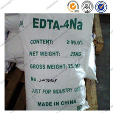 Detergent chemicals edta ca Manufacturers for daily chemicals
